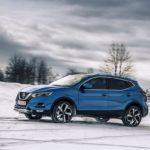 Test drive Nissan Qashqai facelift (11)