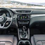 Test drive Nissan Qashqai facelift (15)