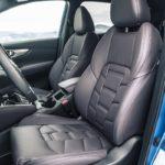 Test drive Nissan Qashqai facelift (16)