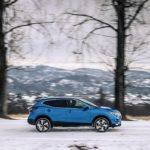 Test drive Nissan Qashqai facelift (8)