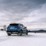Test drive Nissan Qashqai facelift (9)