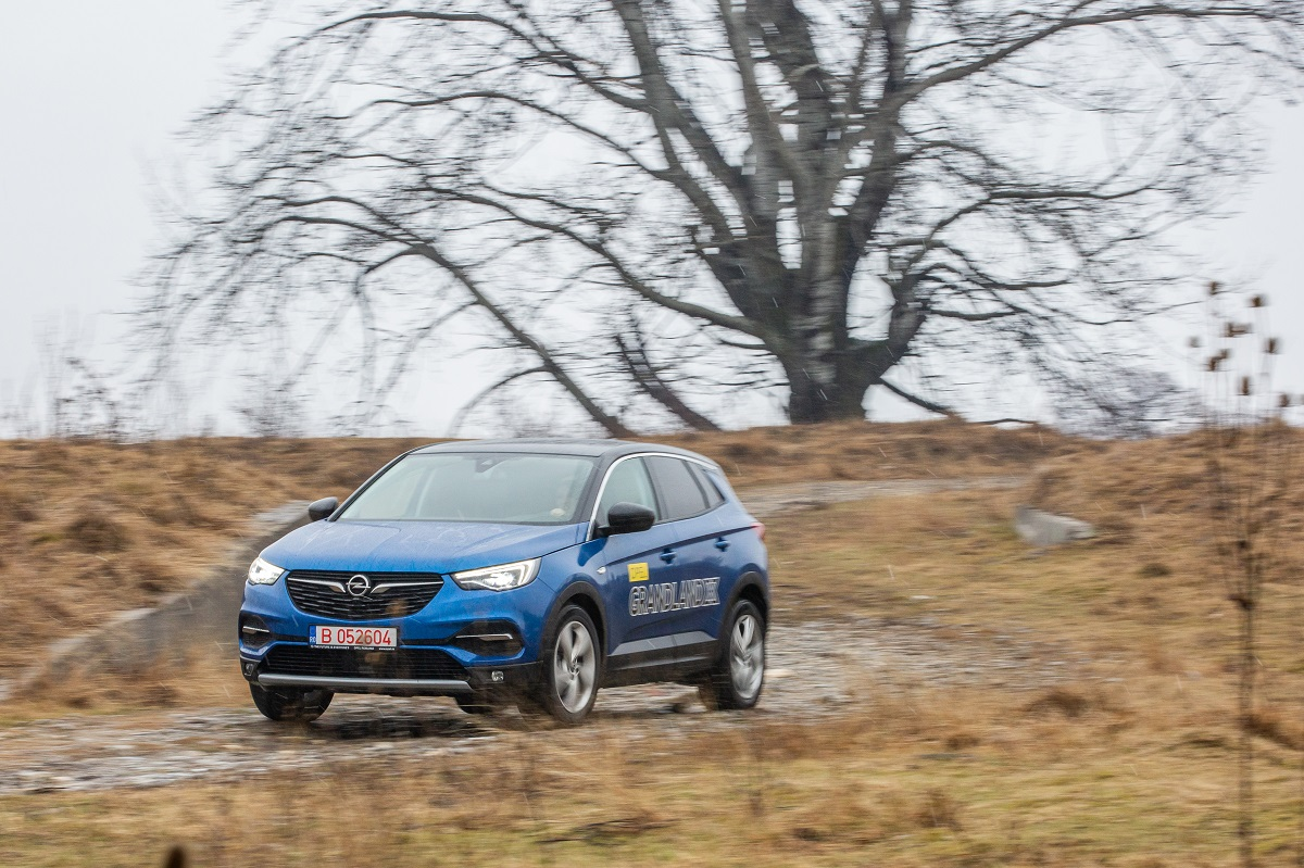Test drive Opel Grandland X (14)