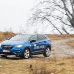 Test drive Opel Grandland X (15)