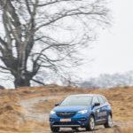 Test drive Opel Grandland X (17)