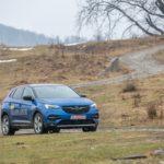 Test drive Opel Grandland X (21)