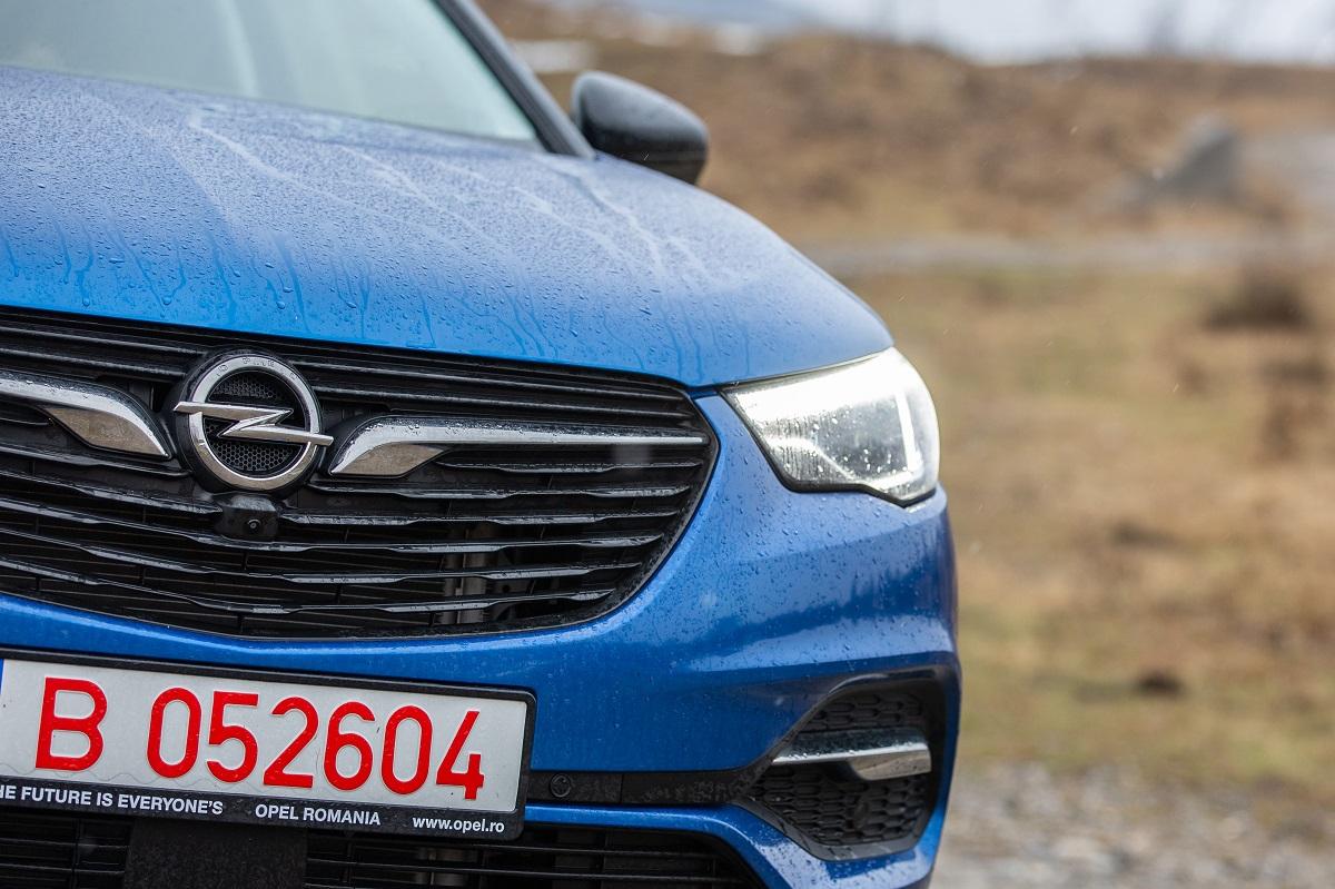Test drive Opel Grandland X (22)