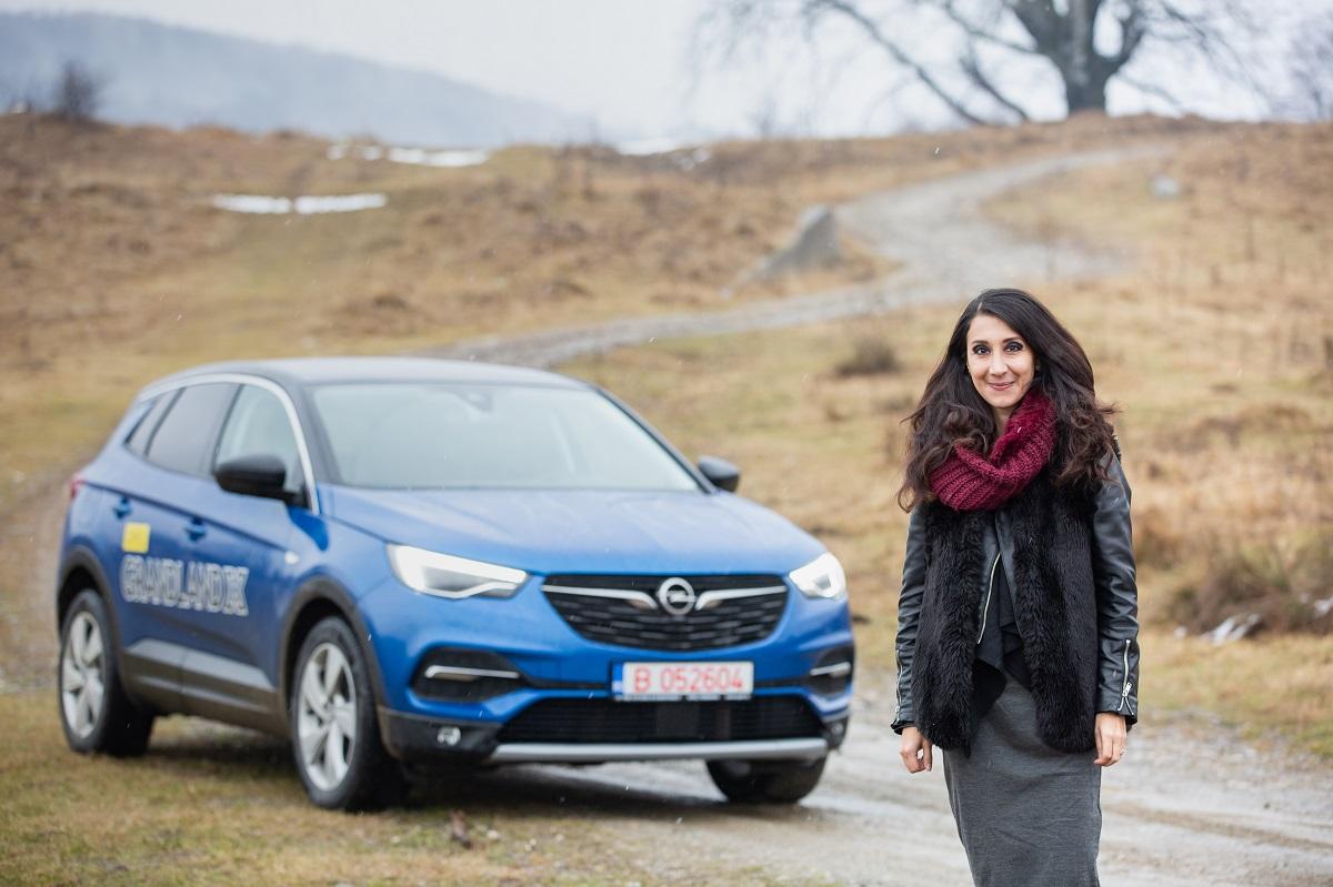 Test drive Opel Grandland X (25)