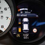 Test drive Porsche Macan facelift