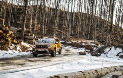 Dacia peste Mercedes-Benz, Audi și BMW. Acestea sunt cele mai fiabile mașini