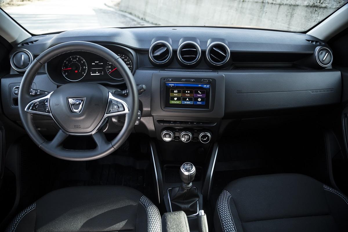 Dacia Duster TCe 150 GPF (4)