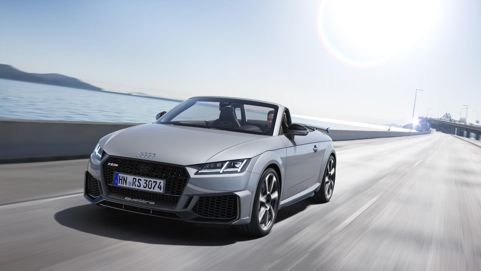 Noile Audi TT RS Coupé și Roadster (19)