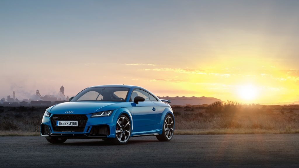 Noile Audi TT RS Coupé și Roadster (6)