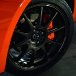 Noua Mazda MX-5 30th Anniversary Edition - Informații și fotografii oficiale (5)