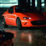 Noua Mazda MX-5 30th Anniversary Edition - Informații și fotografii oficiale (9)