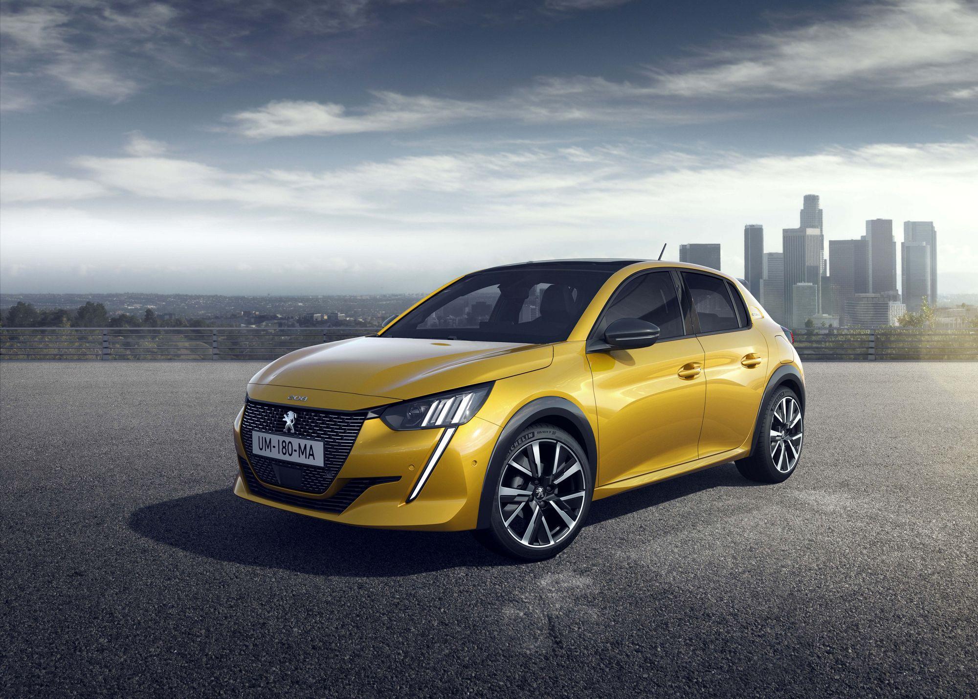 Noul Peugeot 208 (18)