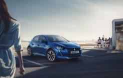 10 lucruri pe care trebuie să le știi despre noul Peugeot 208