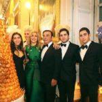 Nunta Carlos Ghosn (1)