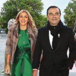 Nunta Carlos Ghosn (3)