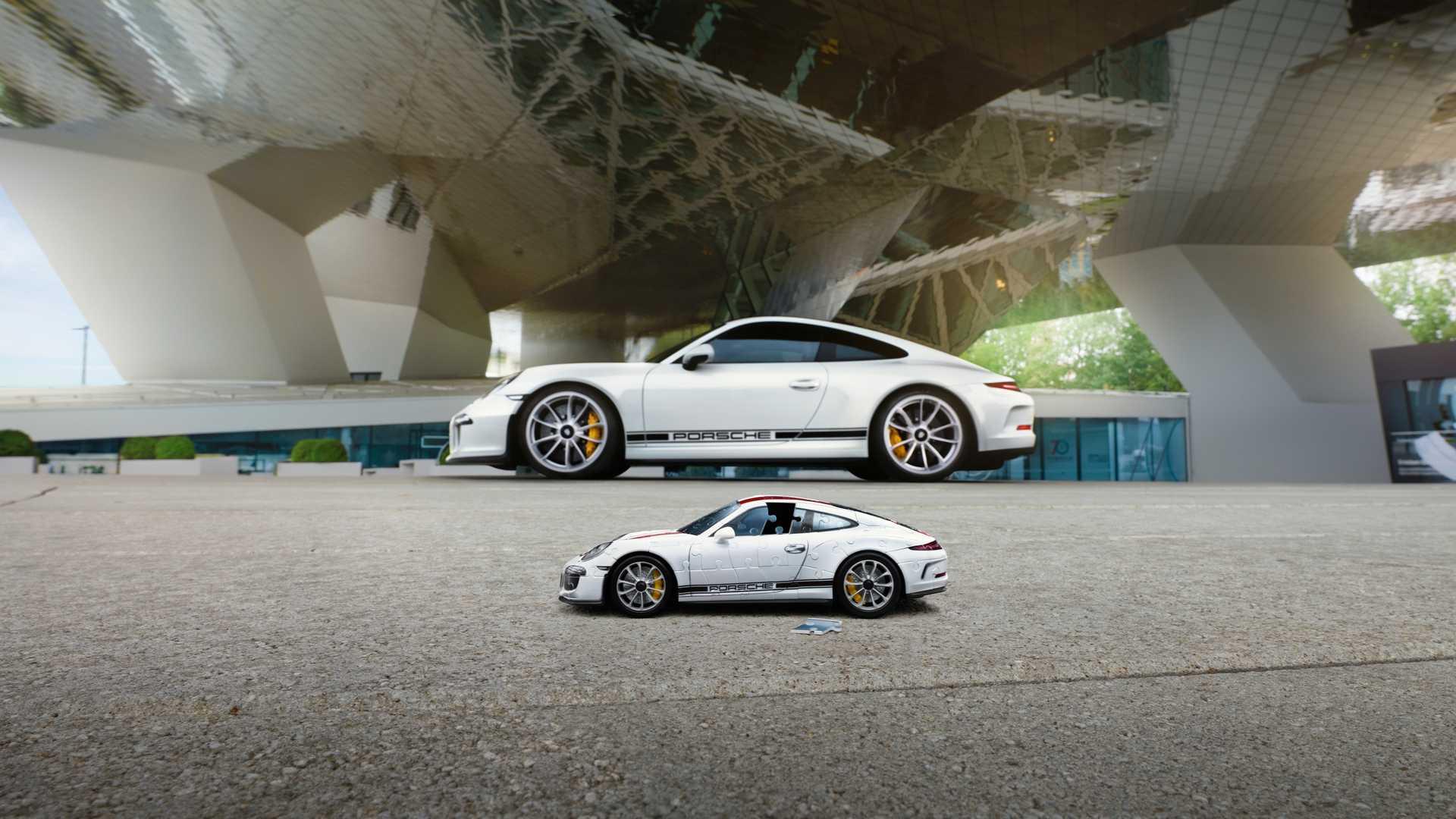 Porsche Puzzle (3)