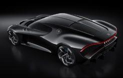 """Geneva 2019 – Bugatti """"La Voiture Noire"""" – Aceasta este cea mai scumpă mașină din lume!"""