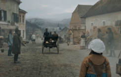 Aceasta este reclama filmată de Mercedes-Benz în România