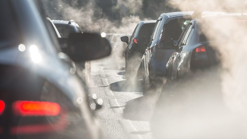 Cele mai poluate orașe