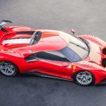Ferrari P80/C