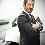 Gilles Vidal, directeur du design de Peugeot pour The Good Life