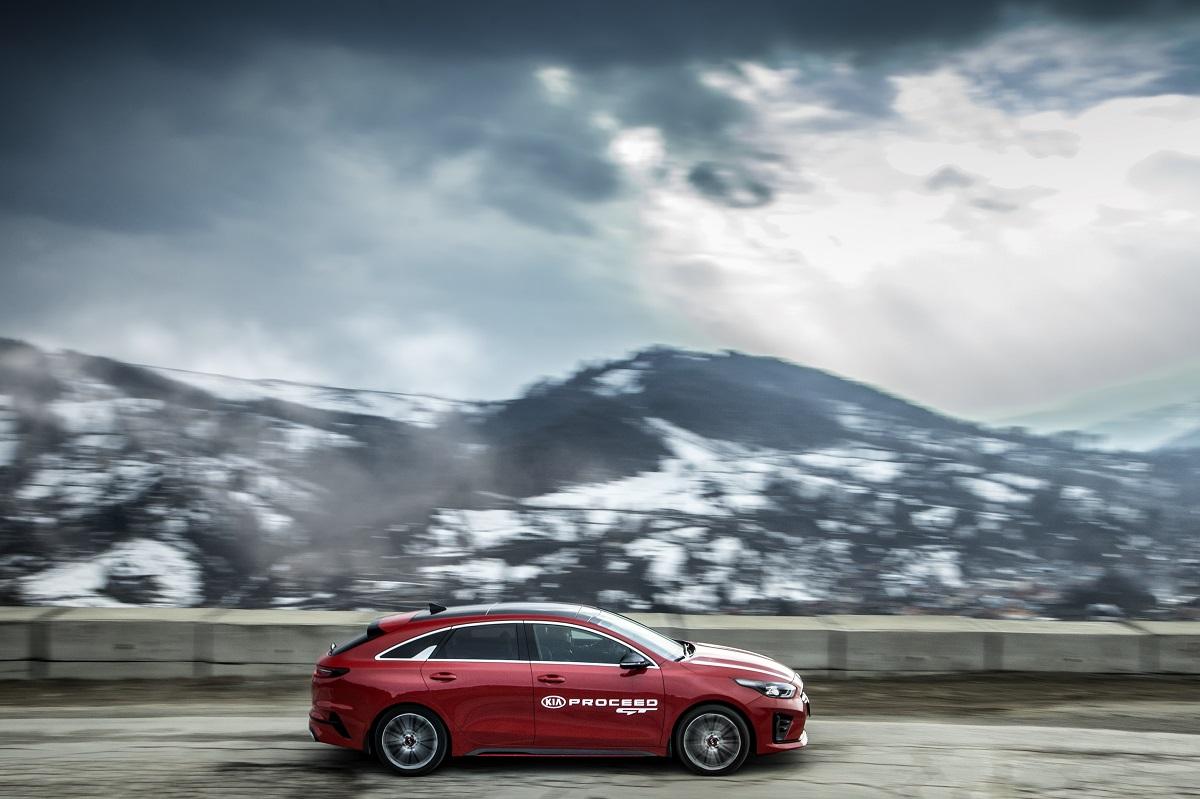 Kia Proceed GT (3)