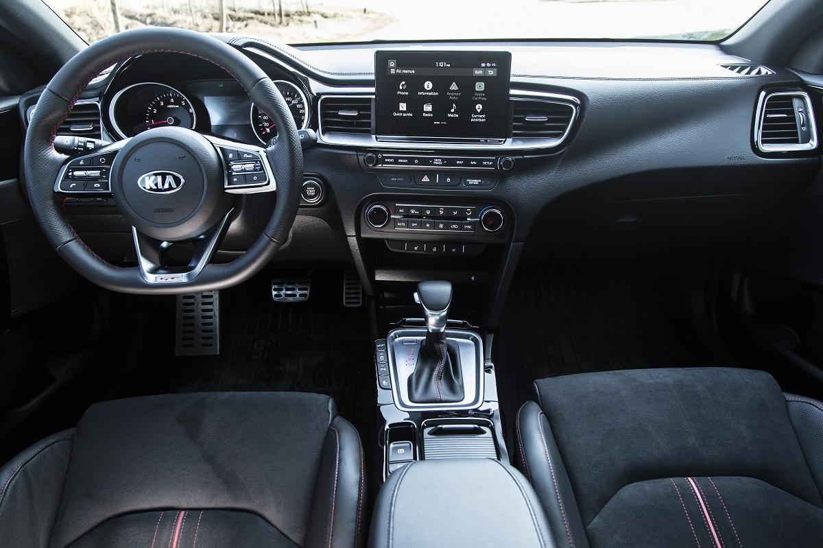 Kia Proceed GT (6)