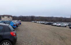 Parcare privată langa aeroport Henri Coandă – mașina se află în siguranță până la revenirea în țară