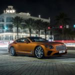 Noul Bentley Continental GT V8 (15)