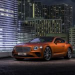 Noul Bentley Continental GT V8 (2)