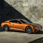 Noul Bentley Continental GT V8 (21)