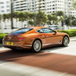 Noul Bentley Continental GT V8 (3)