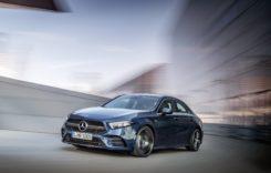 Mercedes-AMG A 35 4MATIC Sedan – 10 lucruri despre cea mai accesibilă limuzină AMG