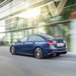 Noul Mercedes-AMG A 35 4MATIC Sedan (8)