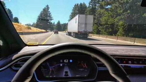 Sistemele autonome pot produce o dependență riscantă în rândul șoferilor