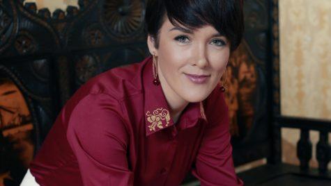 Interviu cu Alice Botnarenco, fondatoarea brandului ALISIA ENCO