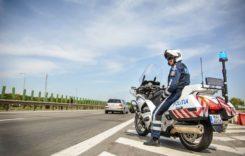 Proiect de lege: Șoferii își pot alege perioada suspendării permisului