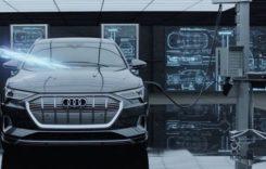 În ce film cu supereroi apare noul Audi E-Tron?