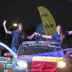 Cupa Dacia 2019 –  Ele sunt fetele care alcătuiesc cel mai frumos echipaj