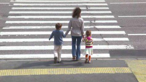 Anual, peste 3000 de copii sunt victime ale accidentelor rutiere