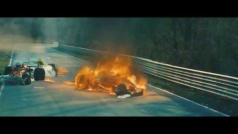 Ce a simțit Niki Lauda când a văzut filmul despre viața sa?