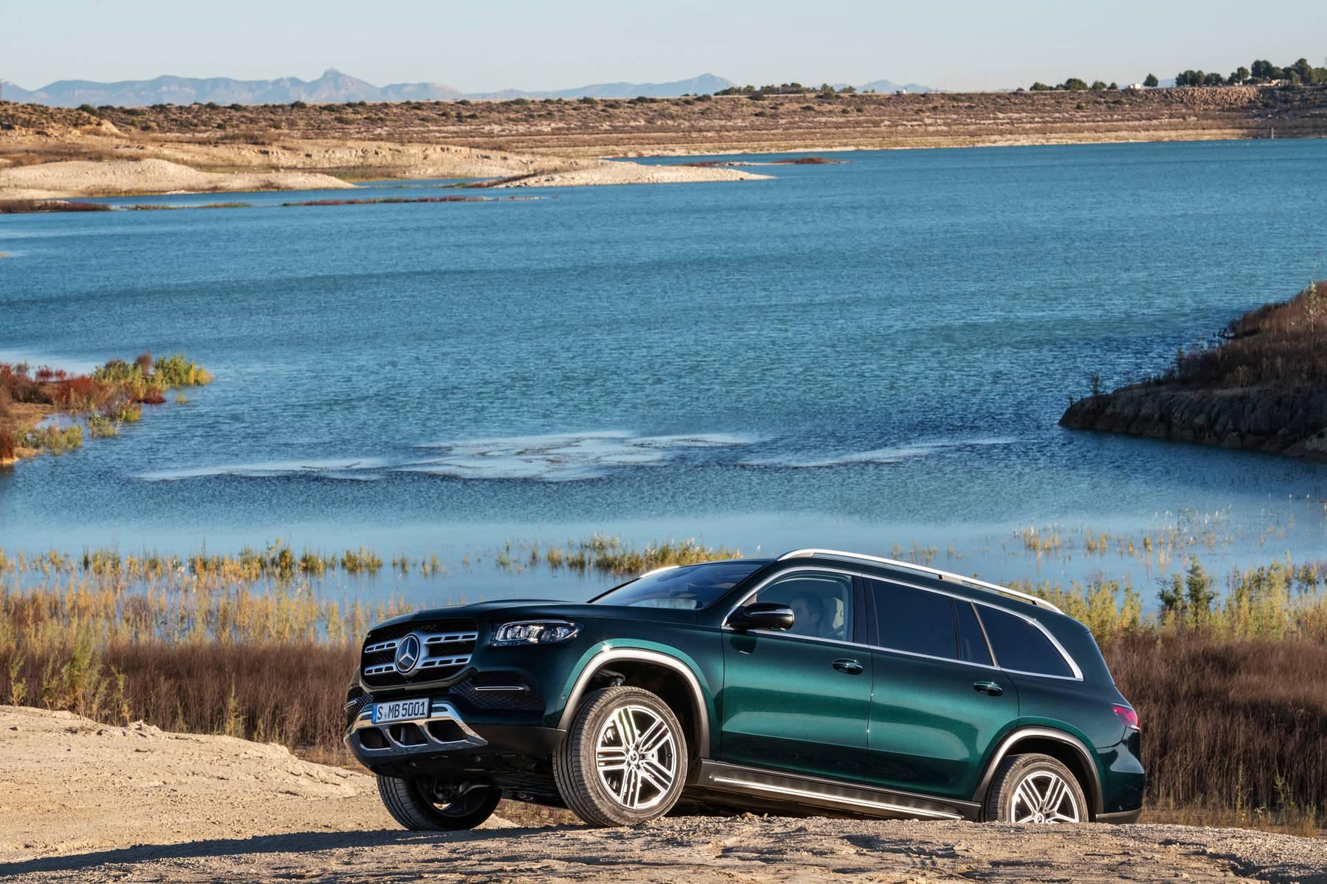 Noul Mercedes-Benz GLS (14)