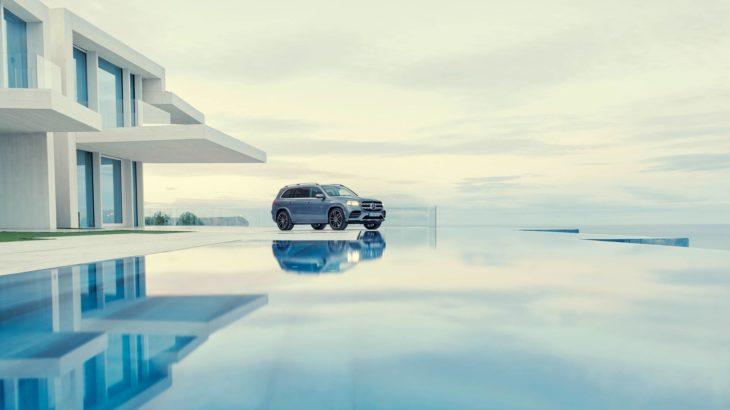 New York 2019. 10 lucruri interesante despre noul Mercedes-Benz GLS