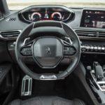 Test drive Peugeot 3008 PureTech 180 EAT8 GT Line - Boutique (12)