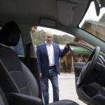 Vladimir Putin conduce cea mai ieftină mașină! E mai ieftină ca Duster!