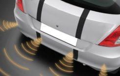 Ne fac viața atât de ușoară! Cum funcționează senzorii de parcare?