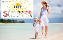 Protecție solară naturală – fără ingrediente chimice!